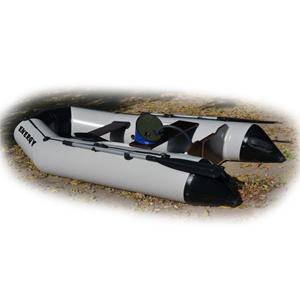 Лодка ENERGY B-280