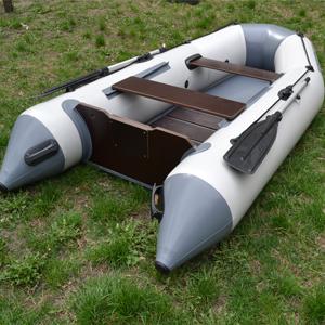 Лодка ENERGY B-290